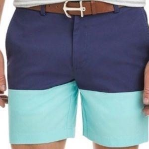 NWT Vineyard Vines Boys Breaker Shorts Sz 12